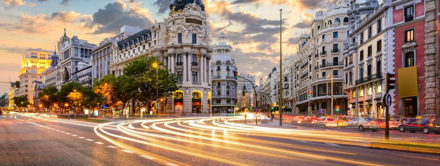 Madrid discotecas