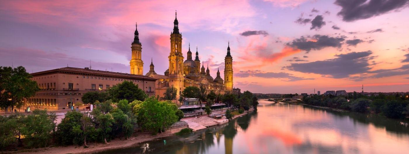Zaragoza actividades