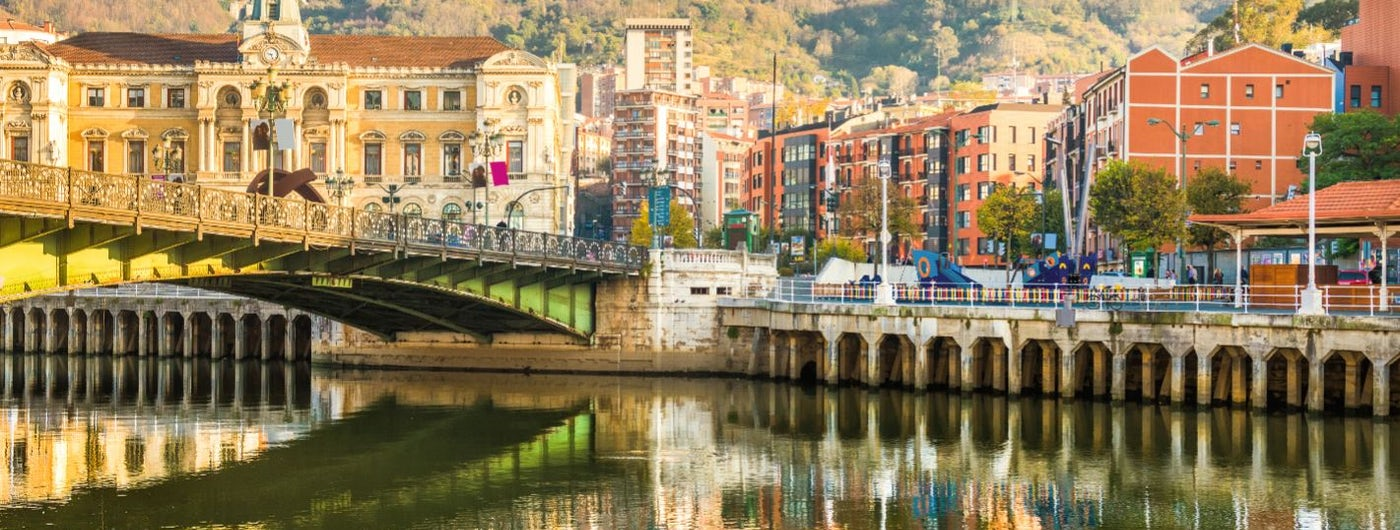 Bilbao teatro