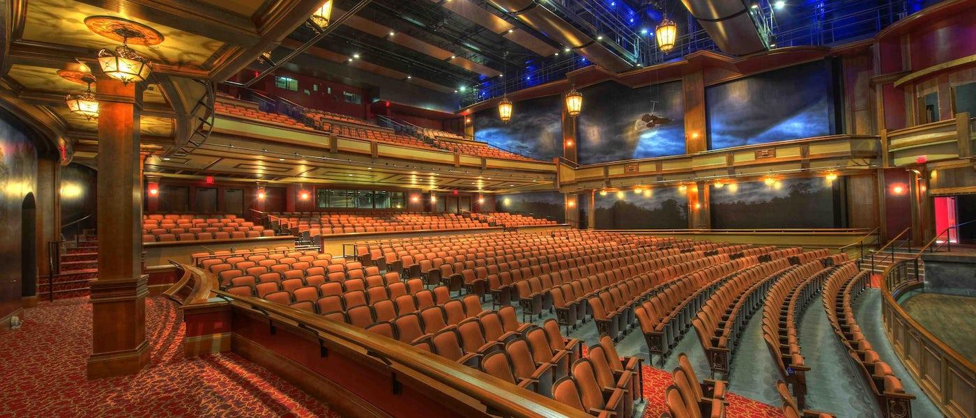 Theatre Under £25  in Liverpool