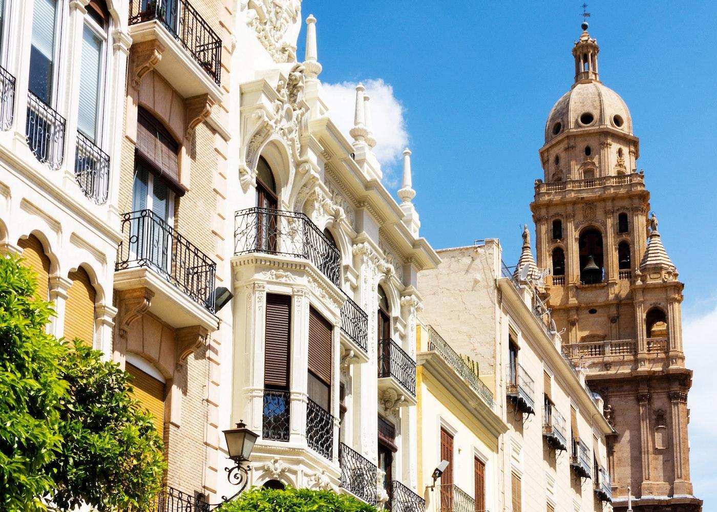 Murcia festivales