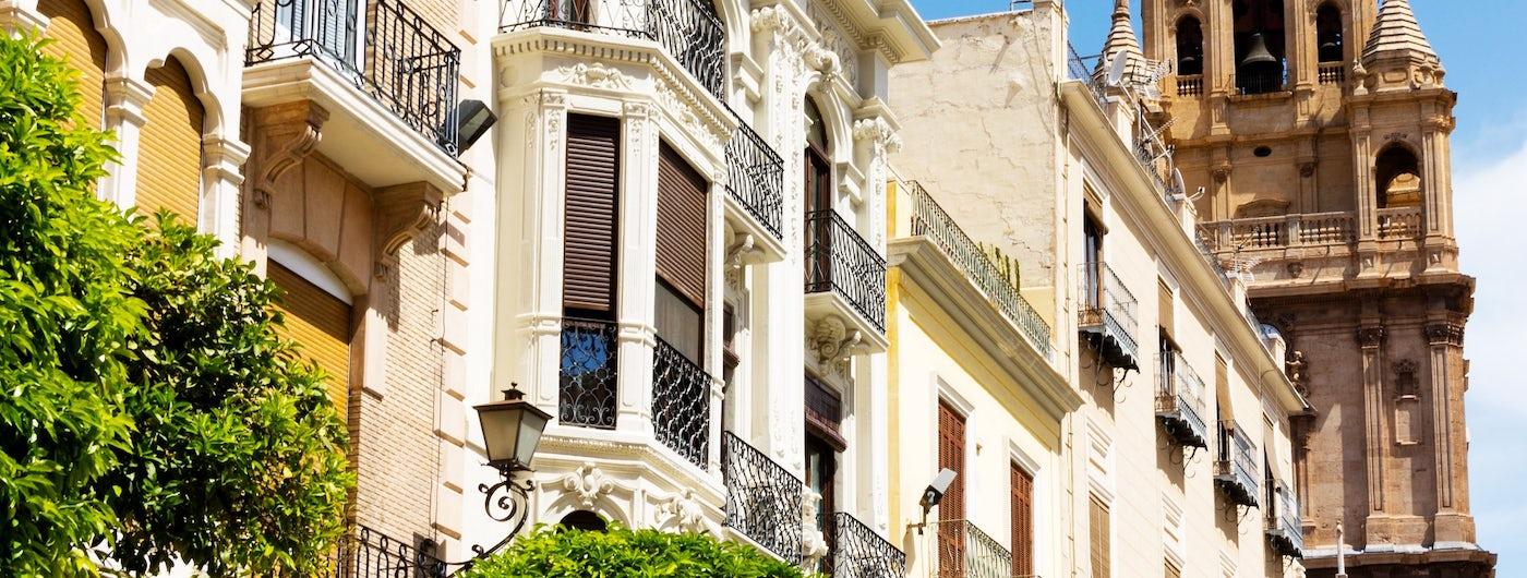 Murcia actividades