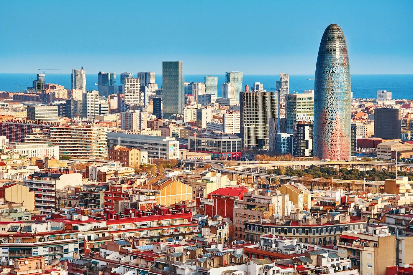 Barcelona Discotecas